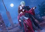 [CM] Moonlight waltz