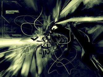 01.Extrude.swirls by UnXsIsT