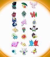 Pokemon Batch (Basic) 1 by trehman
