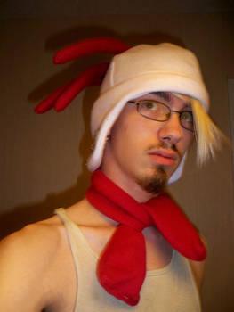Cawcawcacaw Billy Hatcher hat