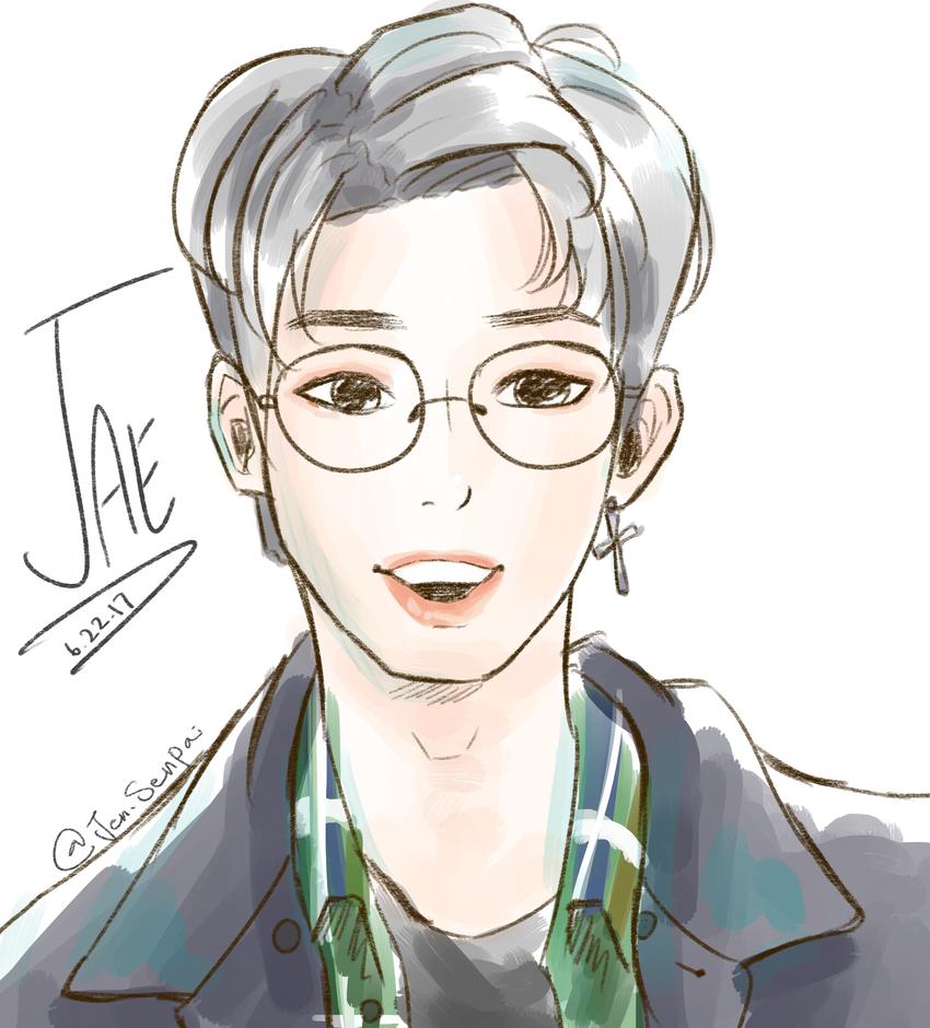 Jae-Day6 by Jen-senpai