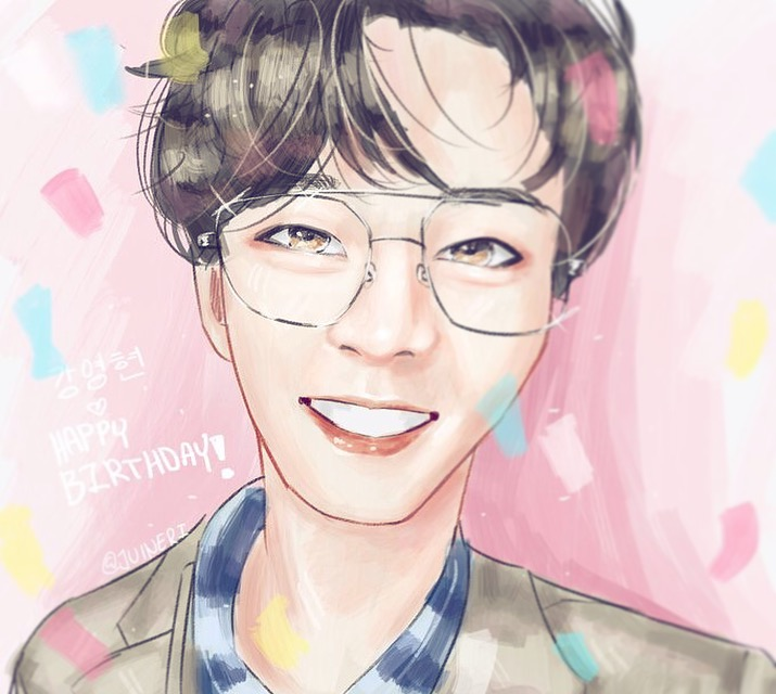 Day6 Youngk // Happy YoungK Day!! by Jen-senpai