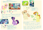 Breeding Color Theory by Rosswelm