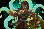 Illaoi The Kraken Priestess