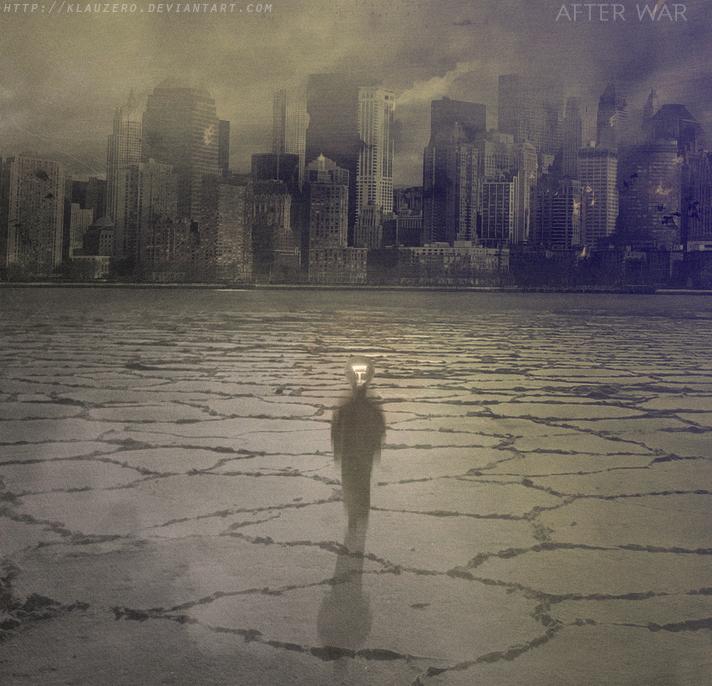After War by Klauzero