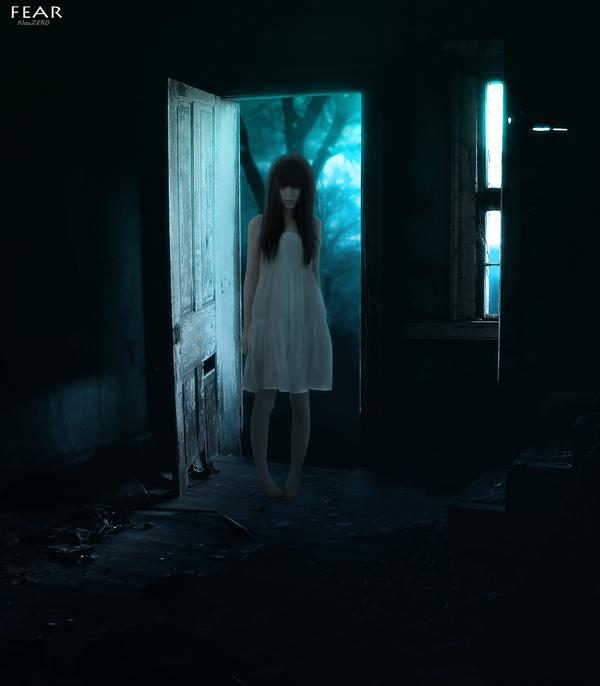 Fear by Klauzero