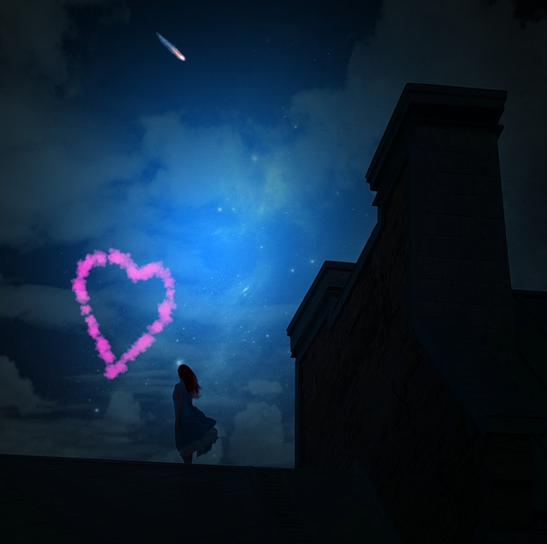 Love Hurts by Klauzero