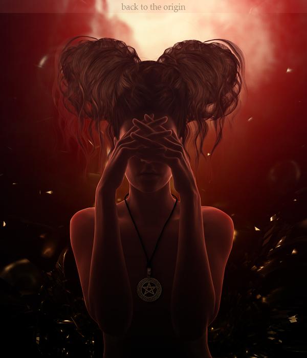 Back to the origin (Clean Version) by Klauzero