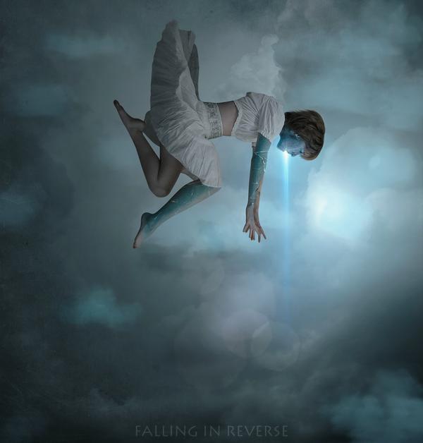 Falling in Reverse (Redemption) by Klauzero