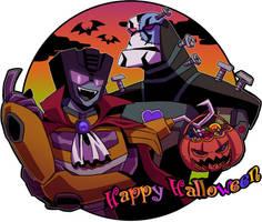 TFA:Halloween
