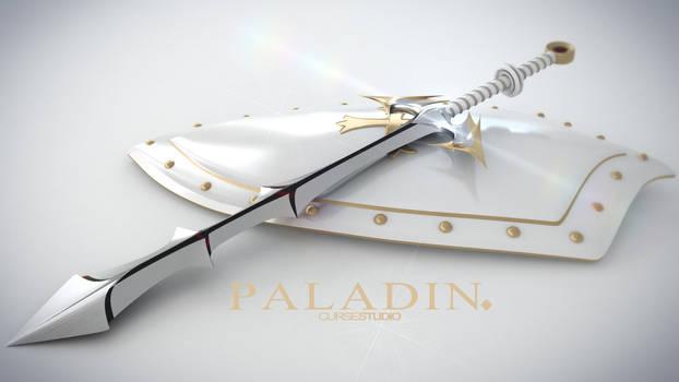 PALADIN Advanced by betterways
