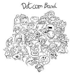 Dotcom Band