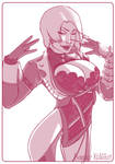 Ivy - Soul Calibur