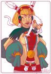 Tonacacihuatl - Aztec Mythology