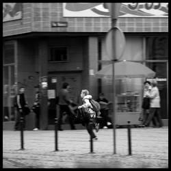 rush by adameFski