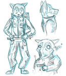 Character Sketches 01