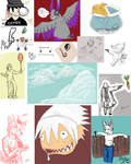 Sketchdump 08-09