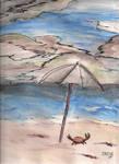 Life Under an Umbrella