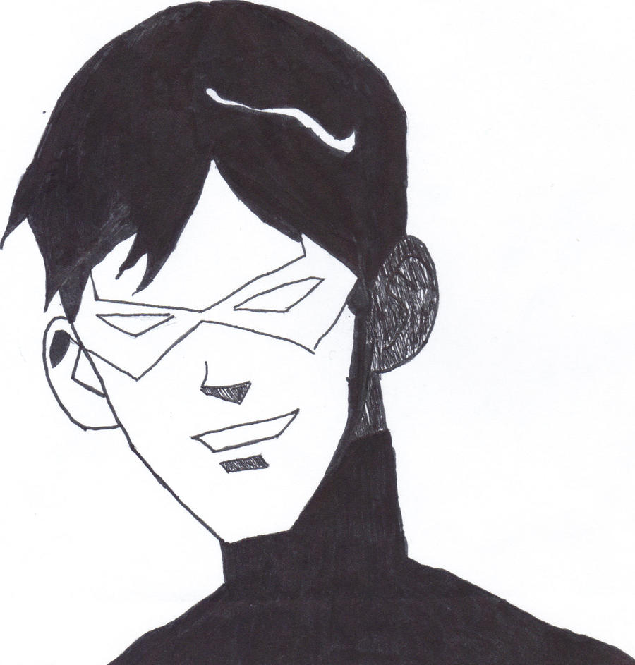 Robin young justice by endeverafter22 on deviantart robin young justice by endeverafter22 robin young justice by endeverafter22 pronofoot35fo Choice Image