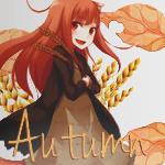 Autumn by Yusami02