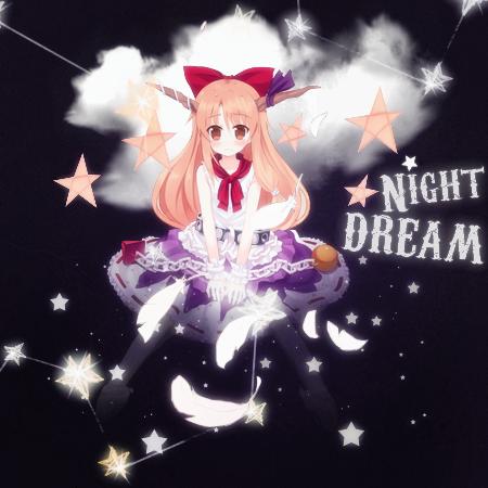 Night Dream by Yusami02