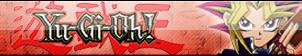 Yu-Gi-Oh! Fan Button by SaKDra
