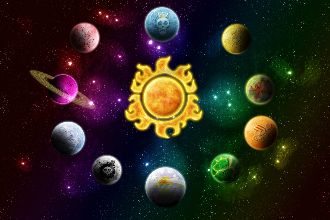 planets deviantart tattoo - photo #36