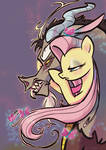 Beauty and the Beast ~FlutterCord