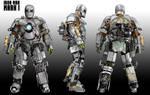 Iron Man, Mark I