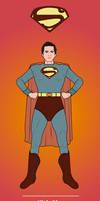 Superman (1948/1950) by efrajoey1