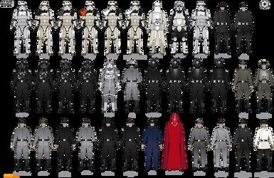 Original Trilogy: Empire