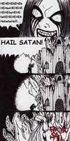 For You Satan 5