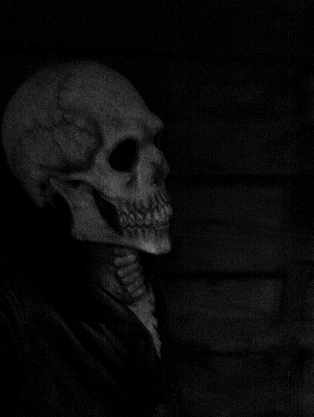 Death by satanen