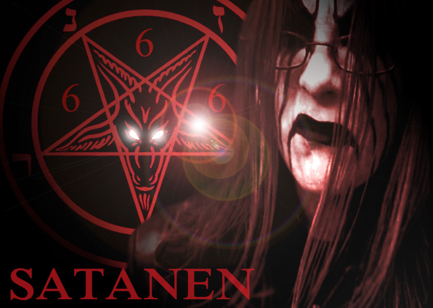 satanen's Profile Picture