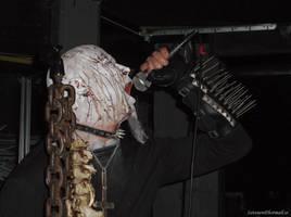Korp IV Live by satanen