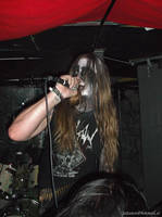 Dodsfall IV Live by satanen