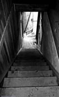 Down the Stair by satanen