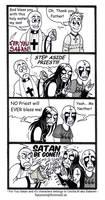 For You Satan 59 by satanen