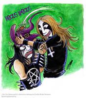 For You Satan - Hocus Pocus by satanen