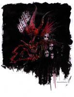Insanity by satanen