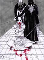 Torture Chamber by satanen