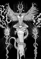 Awaken The Dragon by satanen