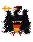 Germania Drache by satanen