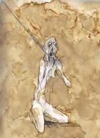 A Lifetime in Despair by satanen