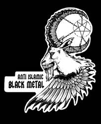Anti Islamic Black Metal by satanen