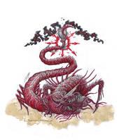 Behemoth by satanen