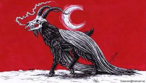Goat ov the Sabbat