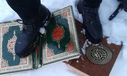 Scandinavian style quran reading by satanen on DeviantArt