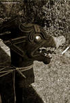 Vikingagard part III by satanen