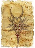 Awakening by satanen